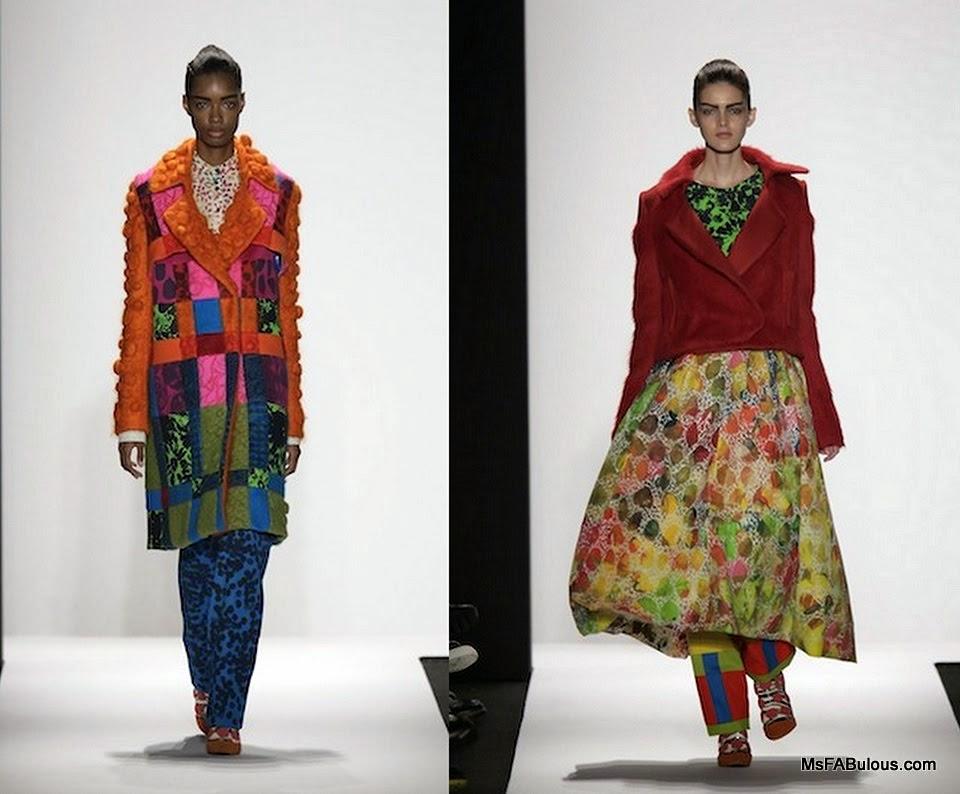 nisha hanna btesh fashion
