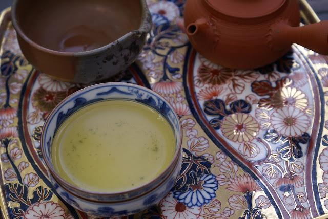 blog thé