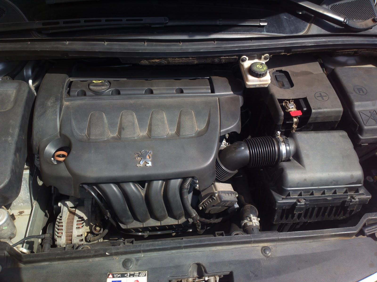 The Lion Community Blog Appreciation Of Psa Ew Engines Peugeot Timing Belt Ew10a