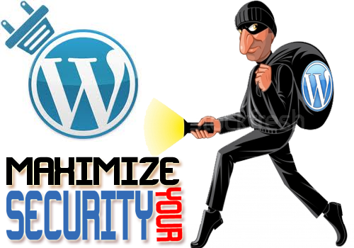 Maximize Your WordPress Blog Security - Top 5 Plugins ...