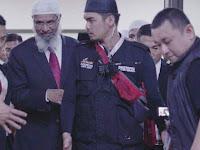 Badan Investigasi Nasional Resmi Keluarkan Surat Perintah Penangkapan untuk Dr Zakir Naik