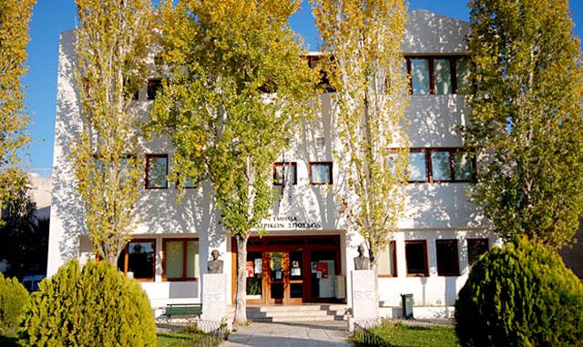 Παραχώρηση αίθουσας του Τμήματος Θεατρικών Σπουδών Ναυπλίου στο Κοινωνικό Φροντιστήριο