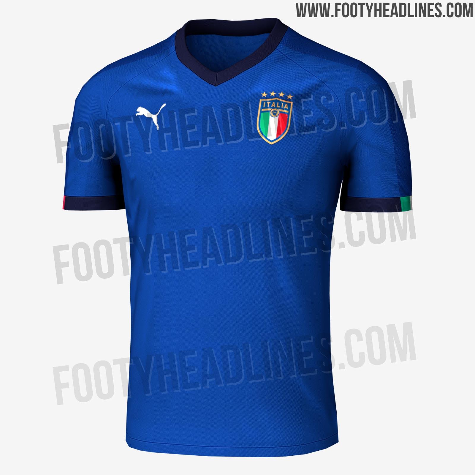 wm 2019 italien