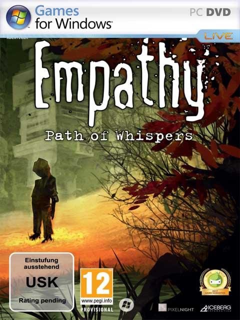 تحميل لعبة Empathy Path of Whispers برابط مباشر + تورنت