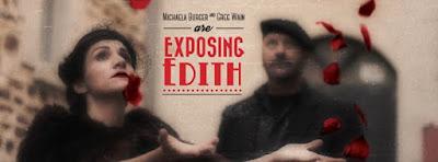 adelaide fringe: exposing edith
