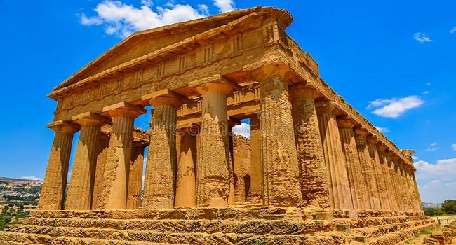 Καταστροφές αρχαίων ναών και ποιες εκκλησίες χτίστηκαν πάνω τους – Πλήρης Οδηγός