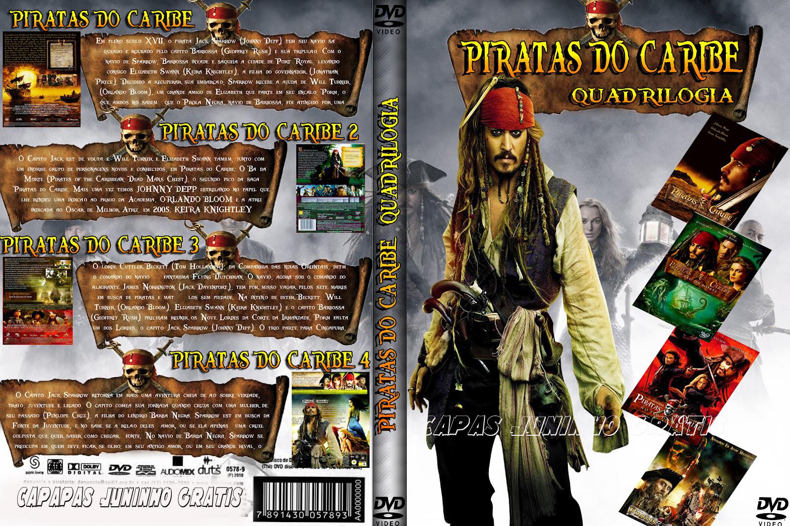 Piratas do caribe 4 rmvb (download torrent) tpb.