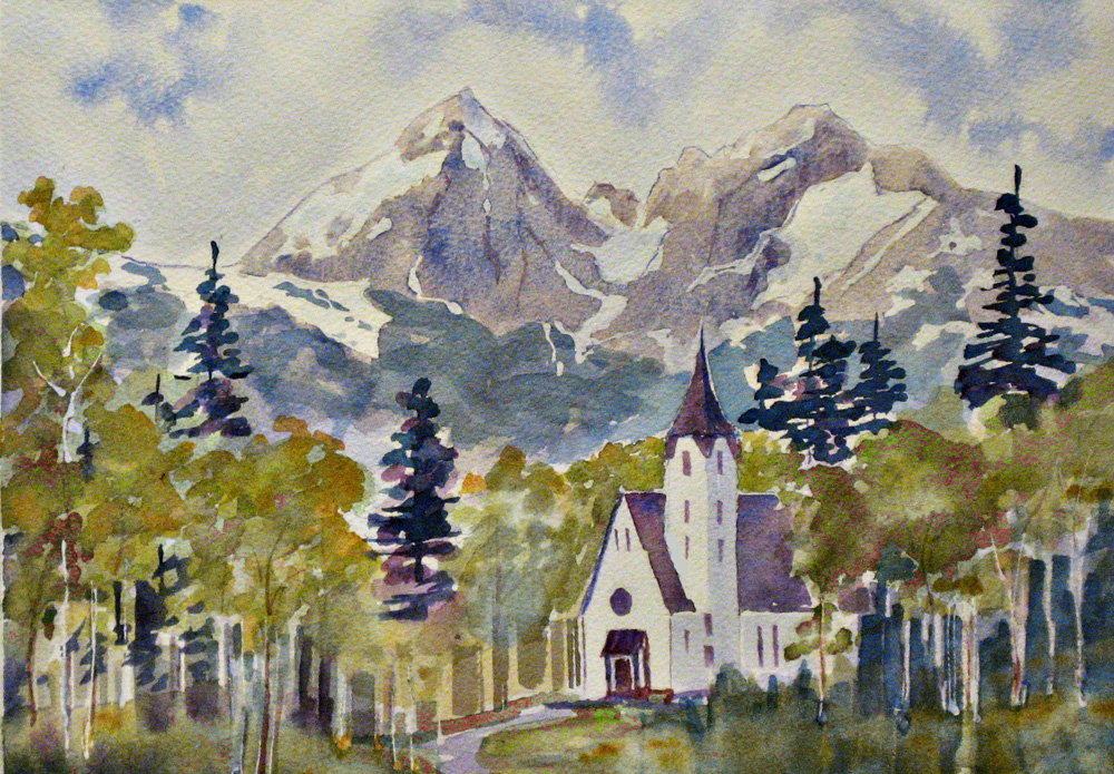 The Virtual Paintout Slovakia December 2012