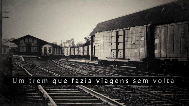 Blog do Artur: Livro: Holocausto Brasileiro (parte 2)