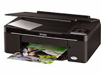 Epson TX121 Printer Review, Price and Manual