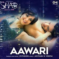 Aawari Mp3 Song