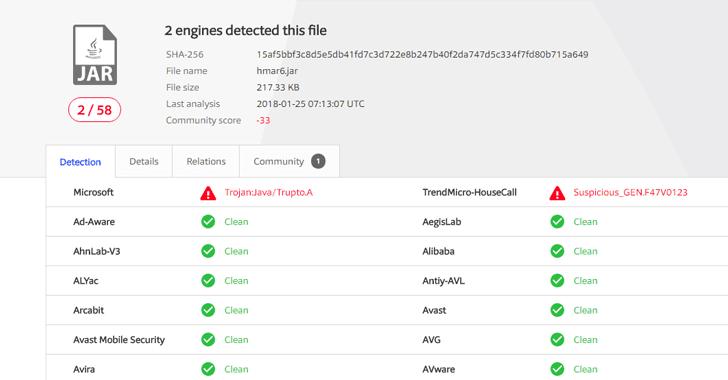 crossrat-malware