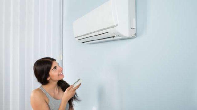Hati-Hati! Sering di Ruangan Ber-AC ? Waspadai Tujuh Penyakit Ini