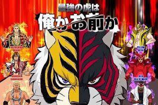 Tiger Mask W Subtitle Indonesia Batch