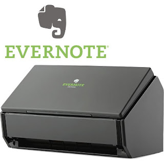 Fujitsu ScanSnap Evernote Software Download