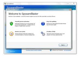 spywareblaster-latest-version-for-windows-screenshot-1
