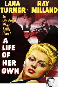 Watch A Life of Her Own Online Free in HD