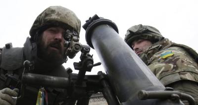 Перелом: антироссийская западная газета обвинила Украину в обстрелах Донбасса