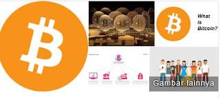 Bitcoin bloguang