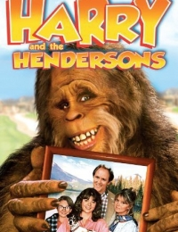 Harry and the Hendersons | Bmovies