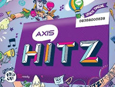 Config HTTP Injector AXIS HITZ JABAR UNLIMITED
