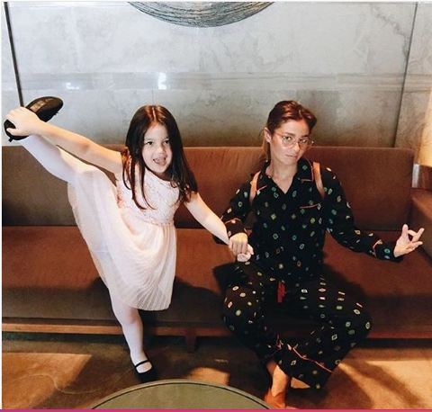 6 Times Andi Eigenmann Proves That She Is the Coolest Mom, #5 Is the Most Important!