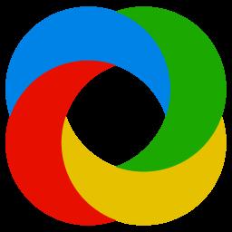 Share X folder Icon
