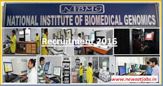 nibmg+west+bengal+recruitment+2016
