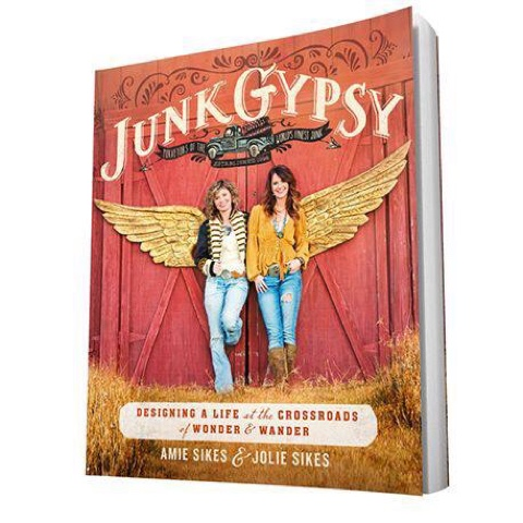The Junk Gypsy Book