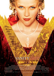 Dangerous liasons, Dangerous beauty, king arthur, 300, 300: rise of empire, an ideal husband, vanity fair