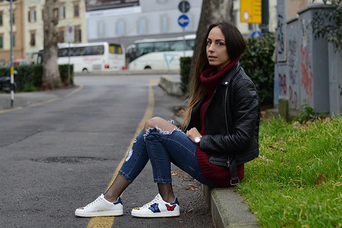 errori fashion blogger