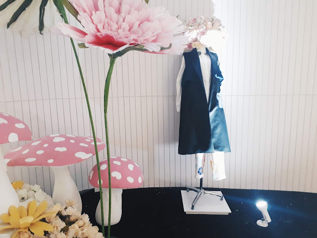 cottonink x maf fashion exhibition