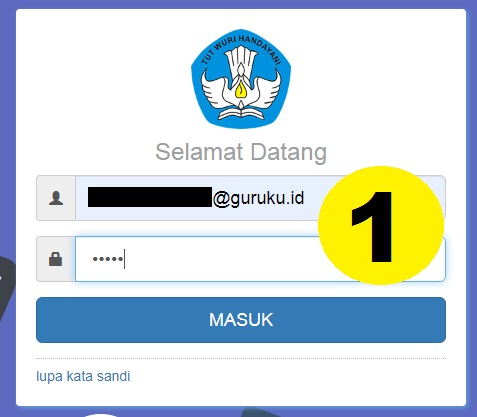 gambar login sim pkb 2020