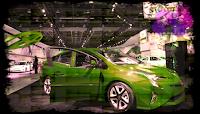 Corolla dan Prius Hadir Di India