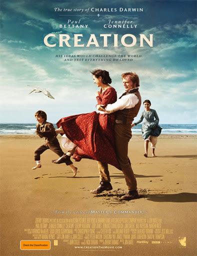 Ver La duda de Darwin (Creation) (2009) Online