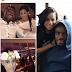 "Happy birthday to the keeper of my heart, my husband"" - Iheoma Nnadi celebrates boo on his birthday"