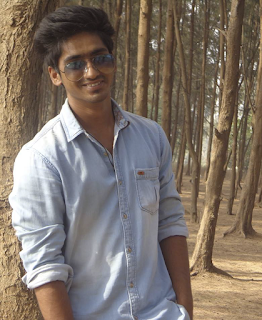 Dahaval Rana
