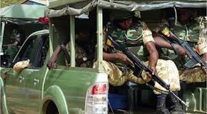Militants Kill 3 Soldiers In Bayelsa