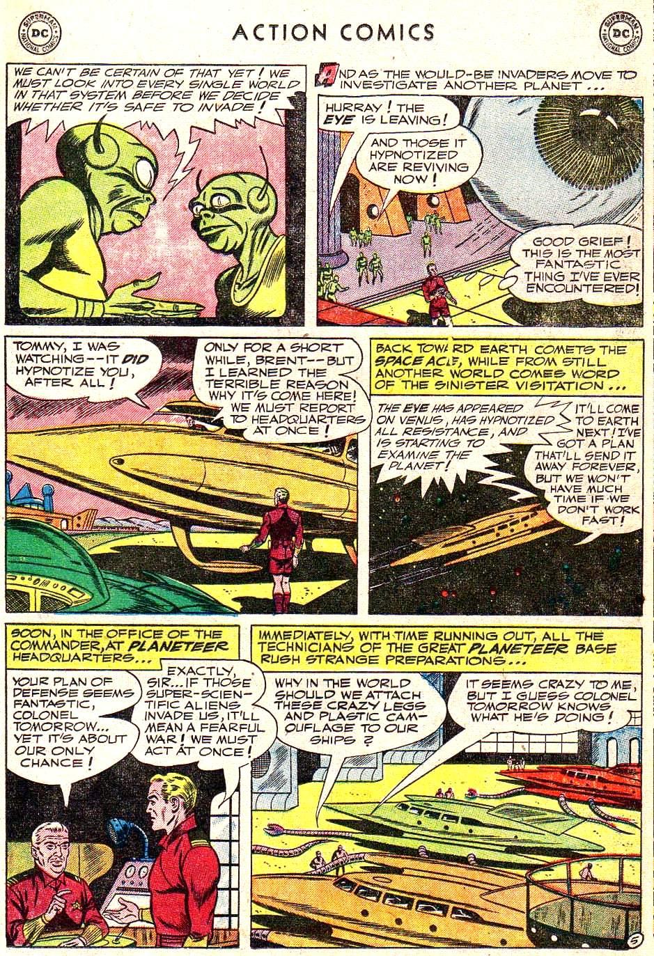 Action Comics (1938) 172 Page 28