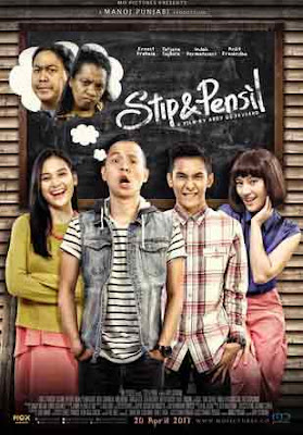 Stip & Pensil (2017) Indonesia Sinopsis