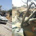 BREAKING: Heavy IED Explosion Kills 4 Soldiers In Borno