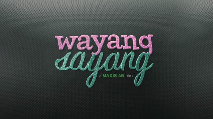 Wayang Sayang - Filem Raya 2017 Maxis