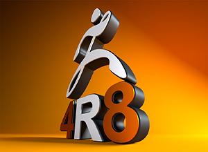 ZBrush 4R8