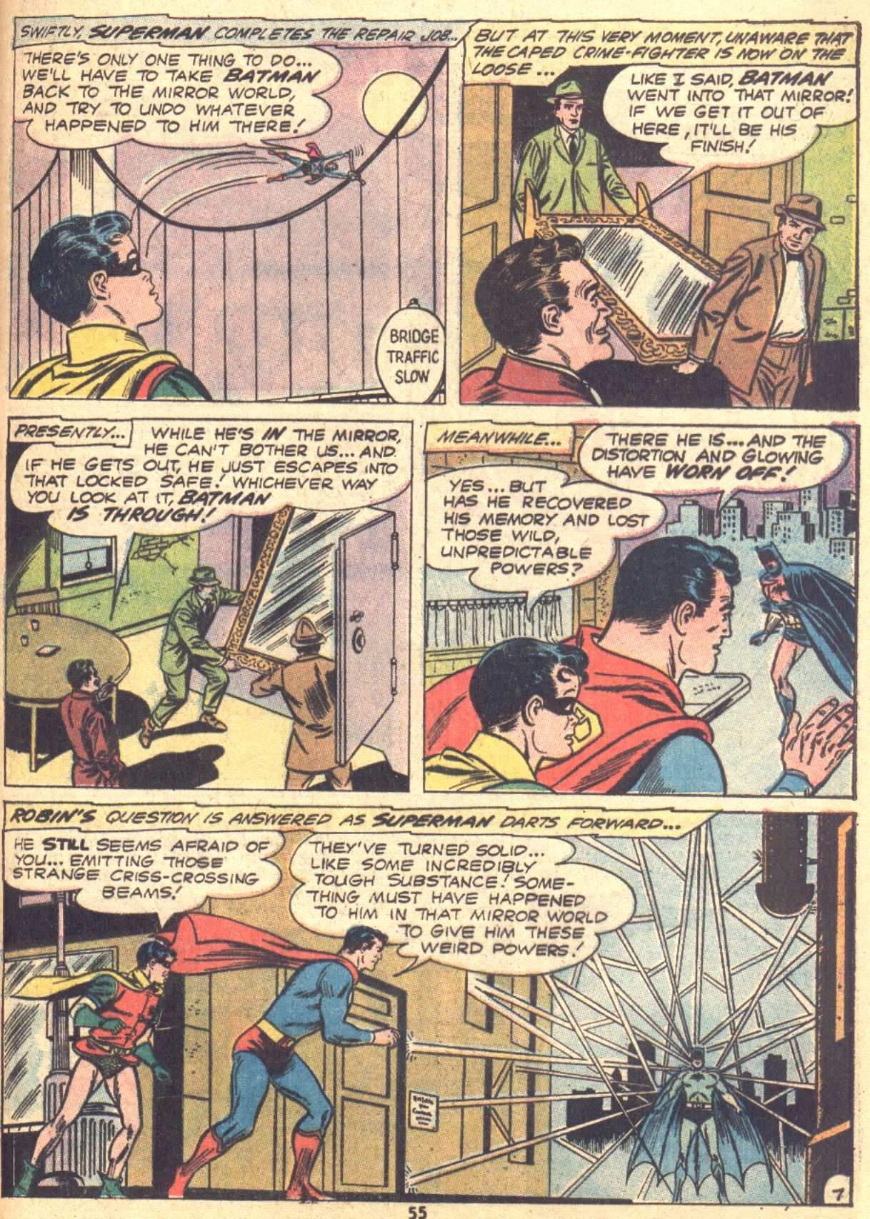 Read online World's Finest Comics comic -  Issue #206 - 50