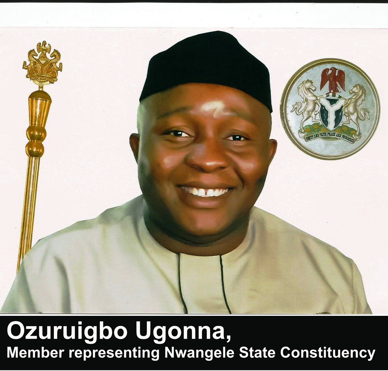 Image result for Mr. Ugonna Ozuruigbo
