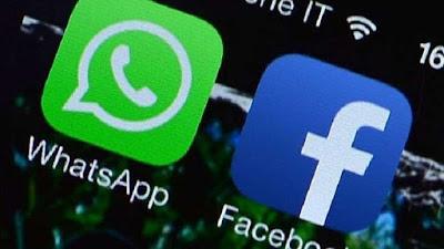 رسائل فيسبوك, رسائل واتساب, متراقبين من الشرطة, مراقبة الشرطة للفيسبوك والواتساب,