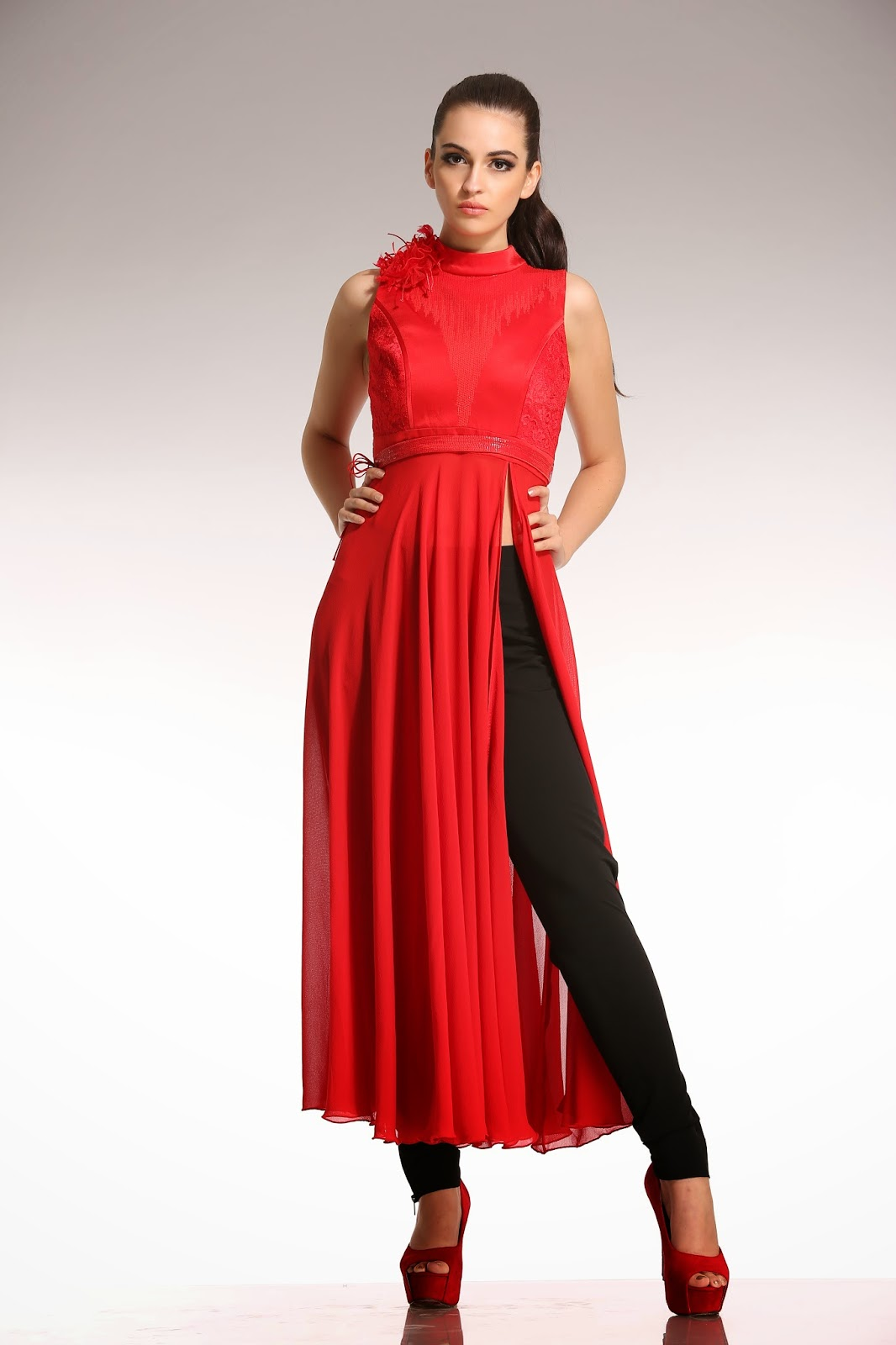 Trendy womens clothes online
