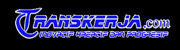 Transkerja.com - Inovatif, Kreatif, dan Progresif