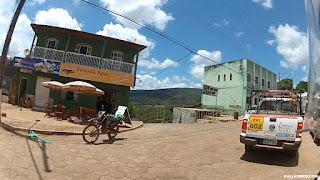 Restaurante em Morro do Pilar/MG.