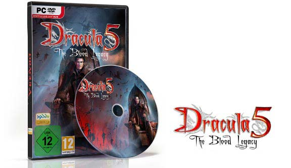 Dracula Blood Legacy 5 Download for PC